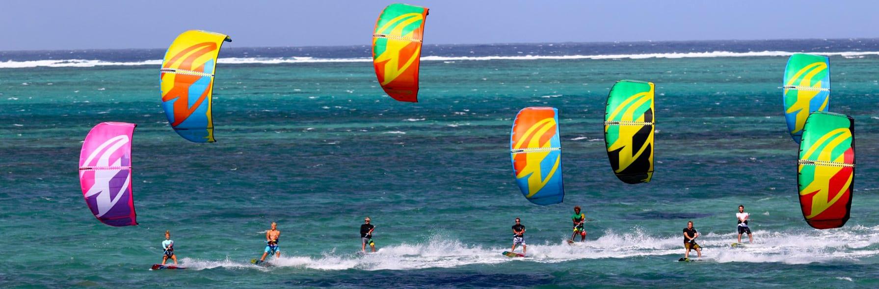 Surf Loisirs kitesurf F one