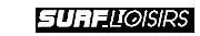 Surf Loisirs Sticky Logo